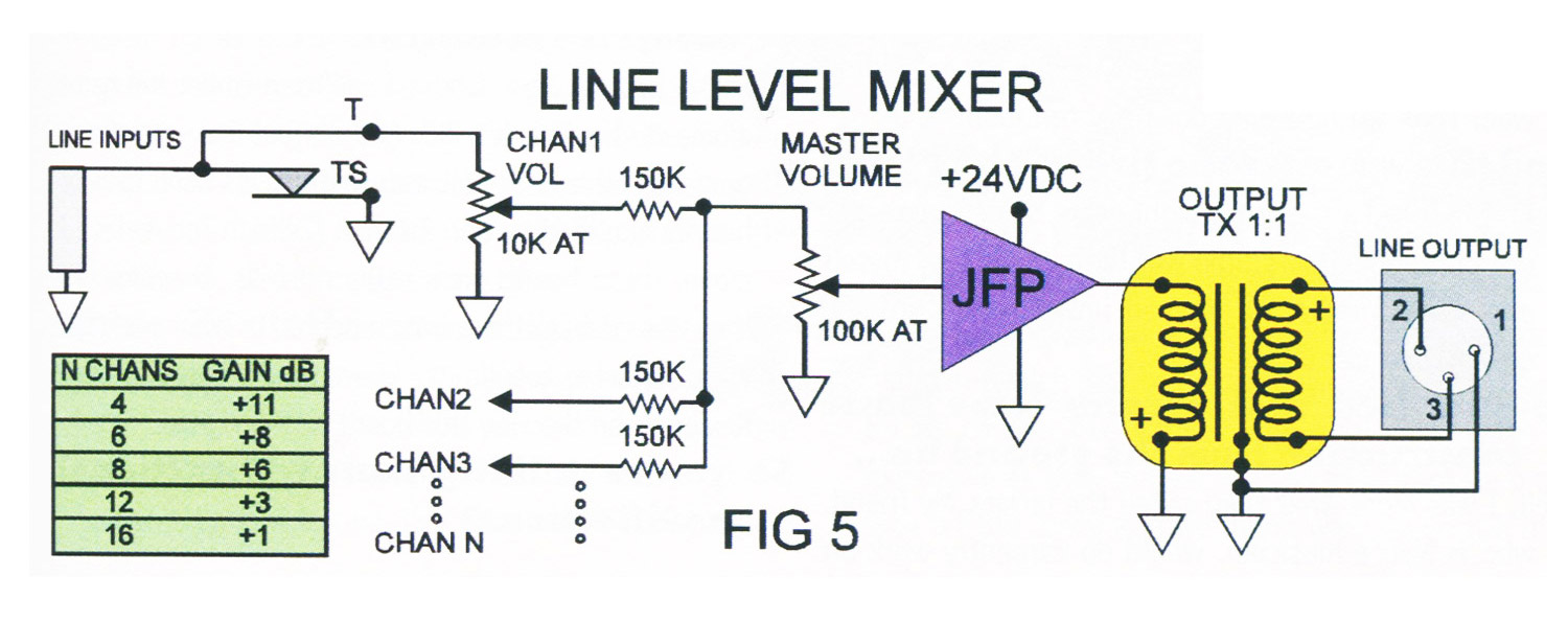 Phantom Power For Condenser Mic Schematic Electrical Wiring Diagram Microphone And Circuit Xlr Guitar Amp 5v