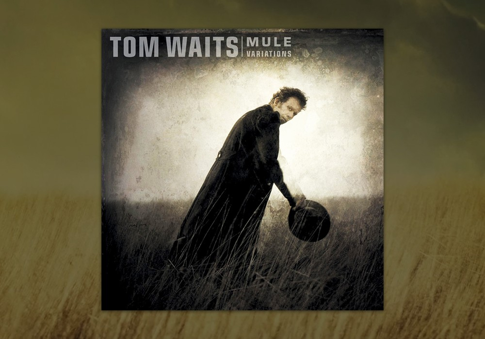 The Making of Tom Waits' Mule Variations