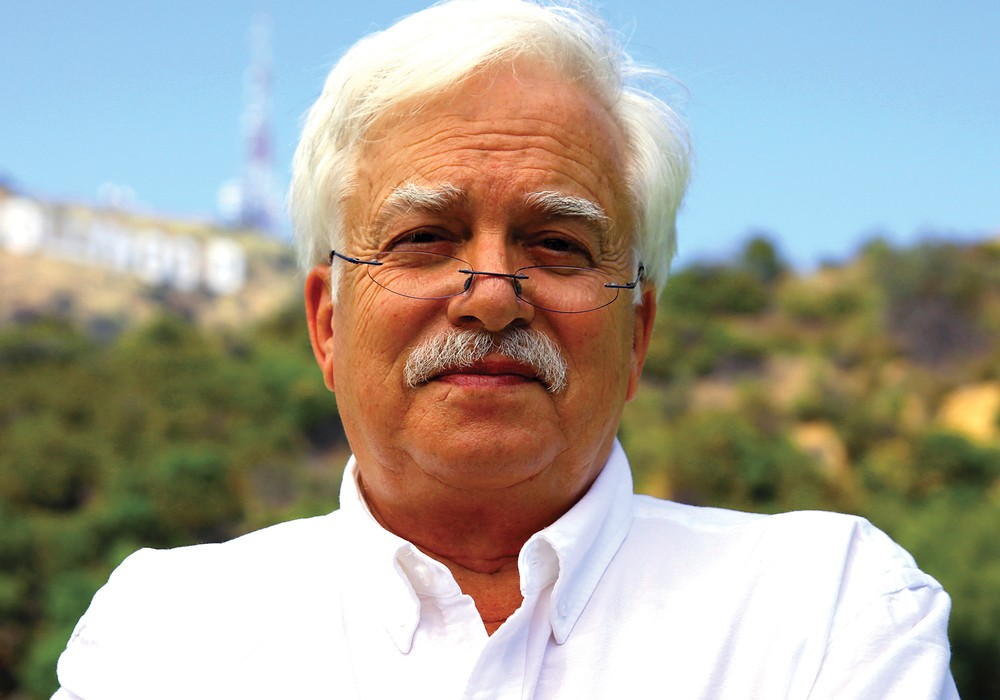 Van Dyke Parks: Enjoying the Distraction of Collaboration