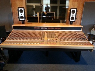 Super Poor Mans Neve Or How I Got An Incredible Analog Console Download Free Architecture Designs Scobabritishbridgeorg