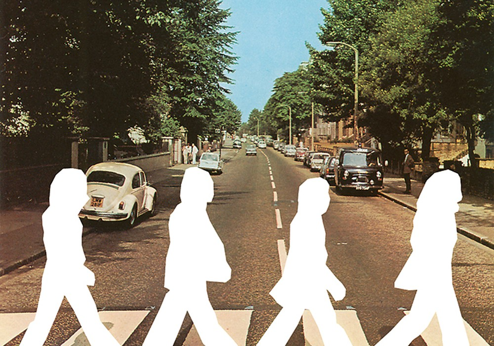 Abbey Road Pictorial A Week Recording With Elliott Smith