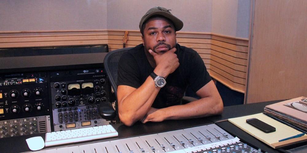 Hip-Hop | Tape Op Magazine | Longform candid interviews with