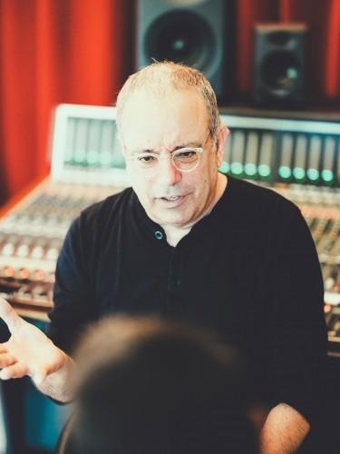 Larry Klein:Beyond Music