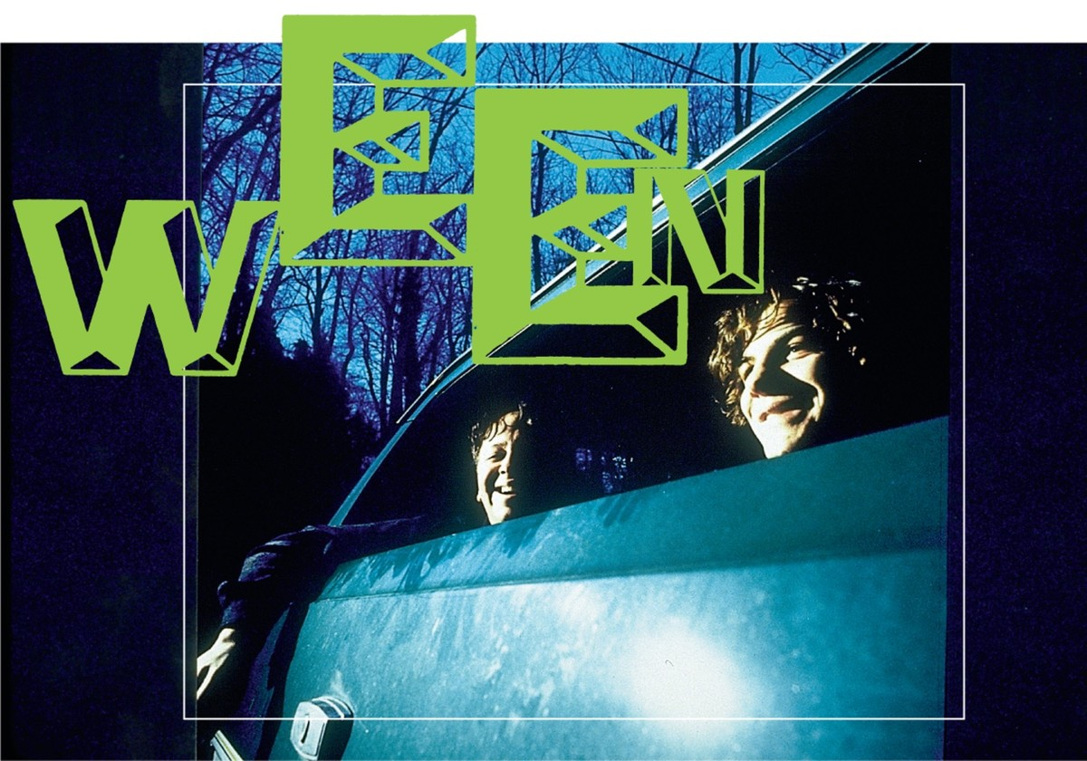 Ween: Recording vocals in car trunks | Tape Op Magazine