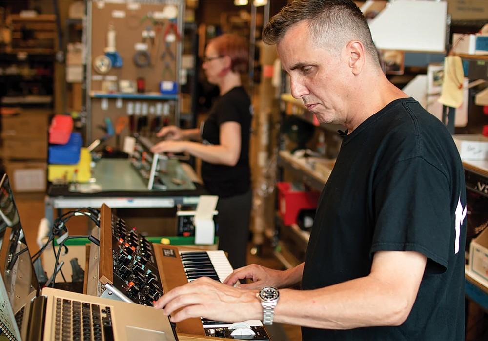 Mike Dean: Hip-Hop Producer/Mixer | Tape Op Magazine