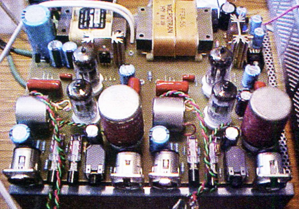 build a tube mic pre build your own two channel vacuum tube mic rh tapeop com Mic Cable Wiring Diagram Cobra Power Mic Wiring Diagram