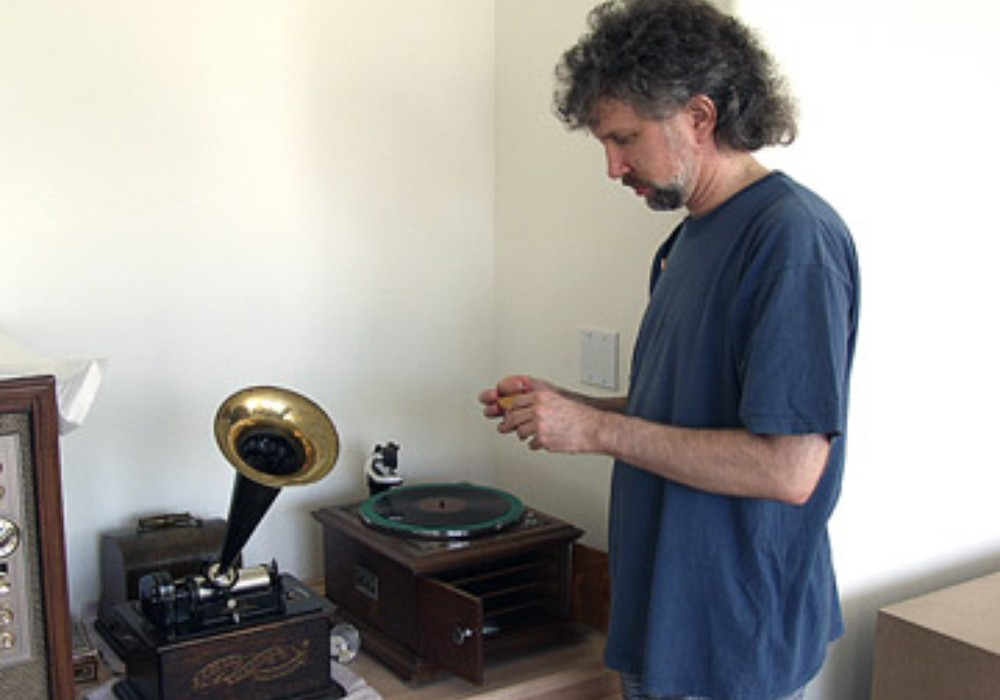 Mastering | Tape Op Magazine | Longform candid interviews with music