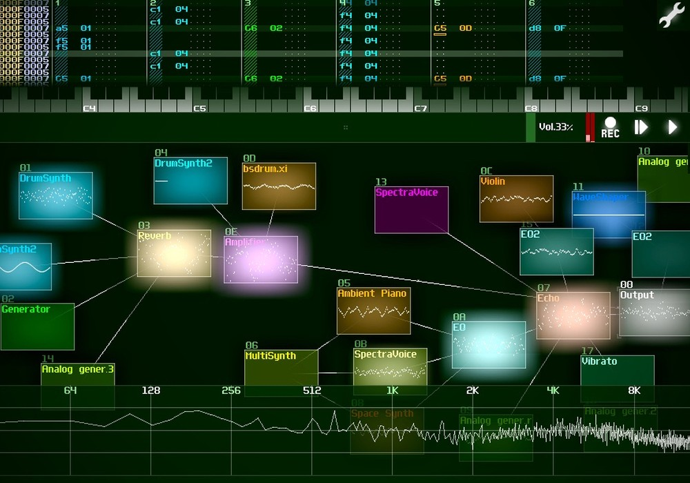 SunVox: SunVox Modular Music Studio: A Detailed Intro to
