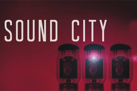 Sound City, Dave Grohl, and the Changing Business of