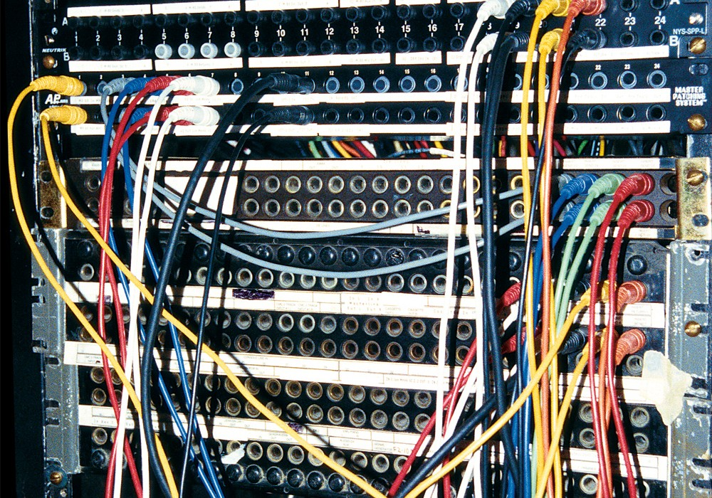 studio audio patch panel diagram moreover ether patch cable wiring Panel Box Wiring Diagram Audio Patch Panel Wiring Diagram #18